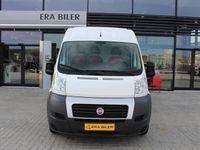 brugt Fiat Ducato 30 L2H2 2,0 MJT DPF 115HK Van