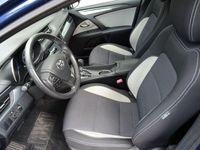 brugt Toyota Avensis 1,8 VVT-i T2 TS MDS