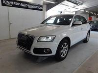brugt Audi Q5 2,0 TDI S Tronic 190HK 5d Aut.