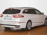 brugt Ford Mondeo 2,0 TDCi 180 Vignale stc. aut. AWD