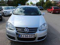 brugt VW Golf V 1,9 TDi 105 Trendline Variant BM