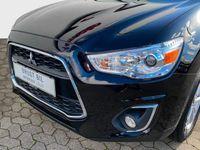 brugt Mitsubishi ASX 1,6 Invite 2WD 117HK 5d