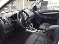 brugt Isuzu D-Max Crew Cab 1,9 D Exclusive 4WD 163HK Pick-Up 6g Aut.