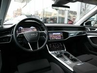 brugt Audi A6 50 TDi Sport quattro Tiptr.