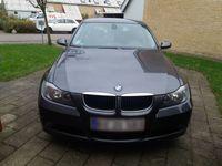 usado BMW 320 D UOPLYST