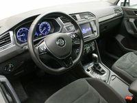käytetty VW Tiguan 2,0 TDi 190 Highline DSG 4M