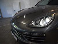 brugt Porsche Cayenne 3,0 D Tiptr. Van