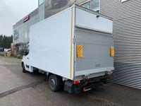 brugt Renault Master 2,3 DCI 165HK Ladv./Chas. 6g E Bliv ringet opSkriv til os