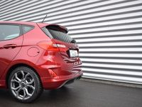brugt Ford Fiesta 1,0 EcoBoost ST-Line Start/Stop 125HK 5d 6g