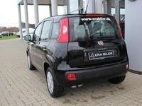 brugt Fiat Panda 1,2 Lounge Start & Stop 69HK 4d