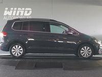 brugt VW Touran 1,6 TDI BMT SCR Comfortline DSG 115HK 7g Aut.