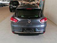 brugt Renault Clio Sport Tourer 0,9 Energy TCe GT Line 90HK Stc