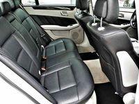 brugt Mercedes E220 1 CDI
