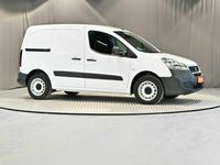 brugt Peugeot Partner 1,6 BlueHDi 100 L1 Flex Van