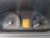 brugt Mercedes Vito 113 113 CDI 2,1