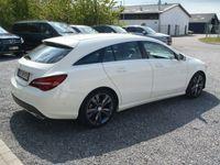 brugt Mercedes CLA200 d 2,2 SB
