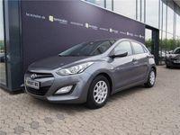 brugt Hyundai i30 1,6 CRDi 110 Comfort Go! ISG Eco 5