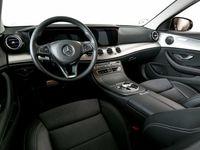 begagnad Mercedes E350 3,0 Avantgarde aut.