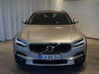 brugt Volvo V90 CC 2,0 D5 Pro AWD 231HK Stc 8g Aut.