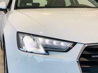 brugt Audi A4 Avant 2,0 TDI Quat S Tron 190HK Stc 7g Aut.