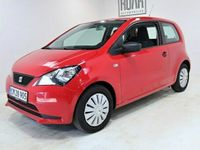 brugt Seat Mii 1,0 60 Reference eco 3d