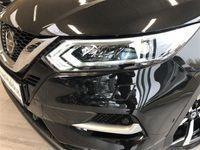 brugt Nissan Qashqai 1,3 Dig-T Tekna+ NNC Display 160HK 5d 6g