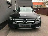 gebraucht Mercedes E220 2,0 Avantgarde stc. aut.