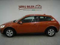 brugt Volvo C30 1,6 Style