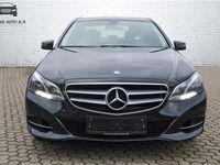 gebraucht Mercedes E220 1 Bluetec 170HK 6g