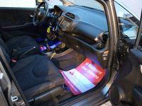käytetty Honda Jazz 1,4 Comfort+