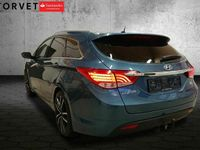 brugt Hyundai i40 1,7 CRDi 115 Comfort CW