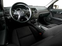 brugt Mercedes C200 1,8 CGi stc. BE