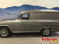 brugt Austin A55 Van