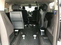 brugt Ford Custom Tourneo320S 2,0 TDCi 130 Titanium