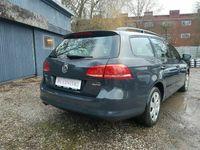 brugt VW Passat 1,4 TSi 122 Trendl. Vari. DSG BMT