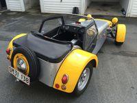 brugt Lotus Super Seven Serie 2