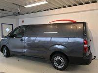 używany Toyota Proace Long 2,0 D Comfort 120HK Van 6g