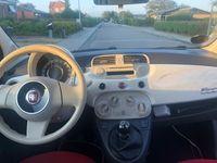 brugt Fiat 500 1.2 69 HK Pop