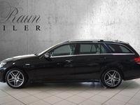 brugt Mercedes E250 CDI - 204 hk 4MATIC G-TRONIC T AMG-Line