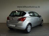 brugt Opel Corsa 1,3 CDTI Enjoy Start/Stop 95HK 5d