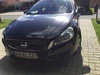 brugt Volvo V60 DRIVE