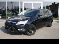brugt Ford Focus 1,6 TDCi 109 Trend Collection st.c