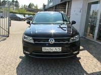 brugt VW Tiguan 2,0 TSi 180 Highline DSG 4M