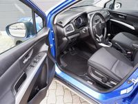 brugt Suzuki SX4 S-Cross 1,6 16V GL+ 120HK 5d
