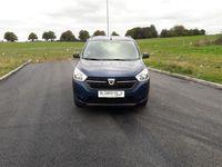 brugt Dacia Lodgy 7 Sæder 1,5 DCi Ambiance Start/Stop 90HK