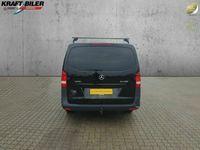 brugt Mercedes Vito 114 2,2 CDi Standard L