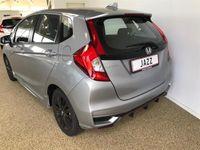 brugt Honda Jazz 1,5 Dynamic Navi & ADAS CVT 130HK 5d 7g Aut.