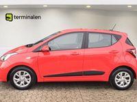 brugt Hyundai i10 1,0 Nordic Edition+