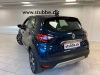 brugt Renault Captur 1,5 DCI Intens 90HK 5d A+ Bliv ringet opSkriv til os