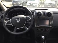 brugt Dacia Logan 1,5 DCi Prestige Start/Stop 90HK
